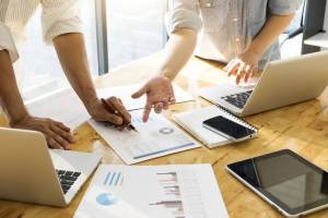 Digital marketing su internet, i consigli dell'agenzia web